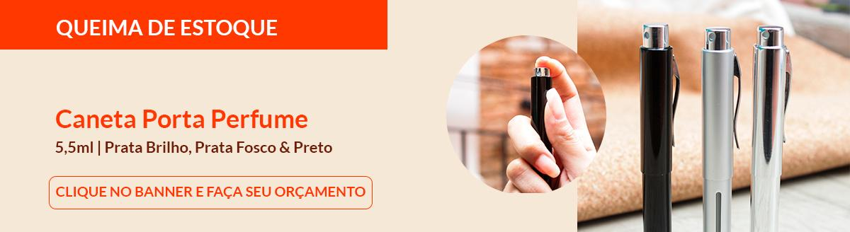 CANETA PORTA PERFUME
