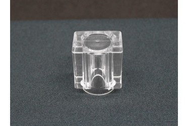 SOBRETAMPA ABSOLUTE B.15 GLASS TRANSP