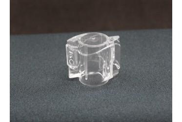 SOBRETAMPA EOLIC B.15 GLASS TRANSP