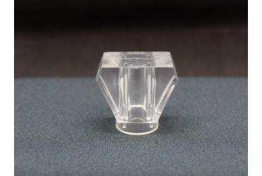 SOBRETAMPA JASON B.15 GLASS TRANSP