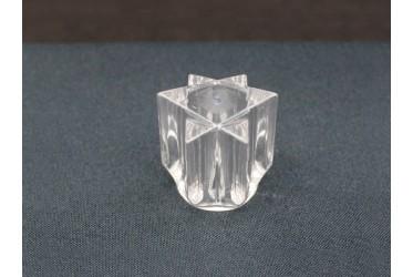 SOBRETAMPA STAR B.15 GLASS TRANSP