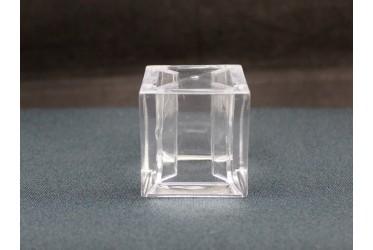SOBRETAMPA VEGAS B.15 GLASS TRANSP