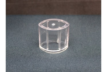 SOBRETAMPA VISION B.15 GLASS TRANSP