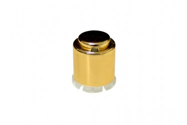 VALV.REC.15 GPI PL-168-EL EASY LOCK DOURADA