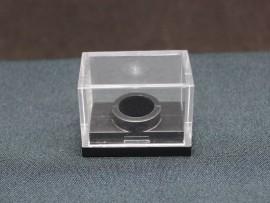 SOBRETAMPA DE NIRO PARA CASH GLASS B.15 TRANSP