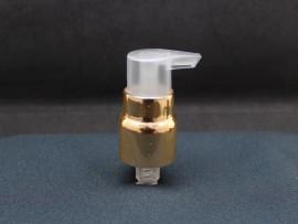 VALV.B.PATO R.24 410 LP700 PL-150-SLM DOURADO TRANSP