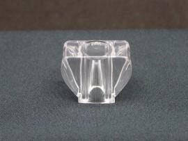 SOBRETAMPA BALOON B.15 GLASS TRANSP