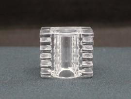 SOBRETAMPA BOX B.15 GLASS TRANSP