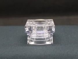 TAMPA DIFUSOR PIAZZA R.28 410 GLASS